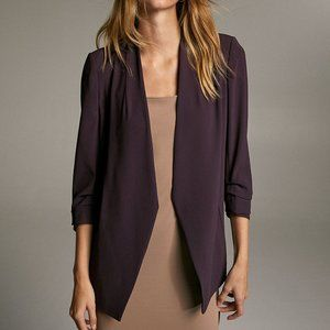 Aritzia Power (Macauley) Blazer Noble